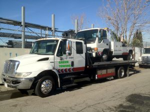Cheap towing Brea