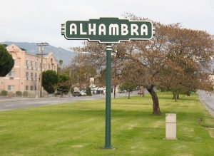 Cheap Towing - Alhambra